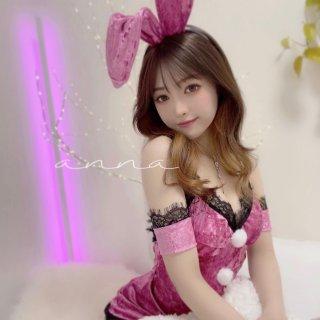*あんな(livede55)プロフィール写真